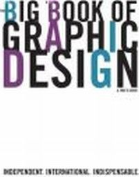 BIG BOOK OF GRAPHIC DESIGN_THE. (R.Walton), HB