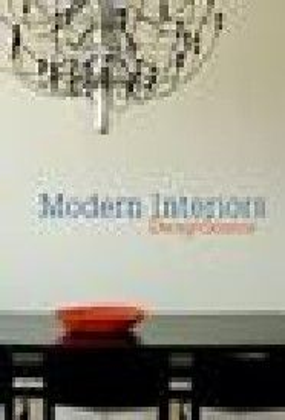 MODERN INTERIORS Design Source. /PB/
