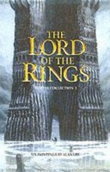 LORD OF THE RINGS_THE: Poster Collection - No. 2
