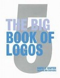 BIG BOOK OF LOGOS 5 _ THE. (D.Carter)