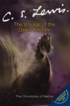 VOYAGE OF THE DAWN TREADER_THE. (C.Lewis)