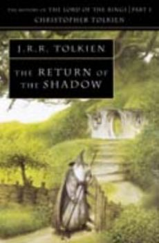 LORD OF THE RINGS: P.1: The Return of the Shadow