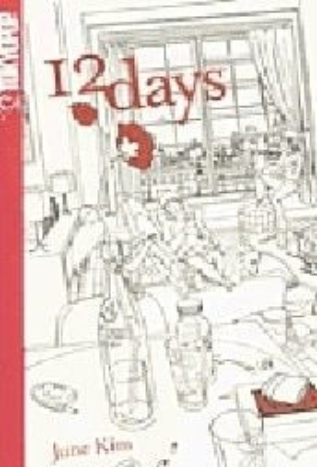 12 DAYS. (J.Kim)