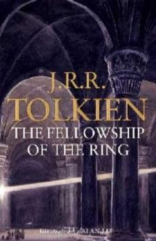 FELLOWSHIP OF THE RING_THE. (J. R. R. Tolkien)