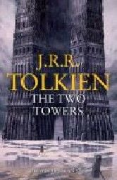 TWO TOWERS_THE. (J. R. R. Tolkien)