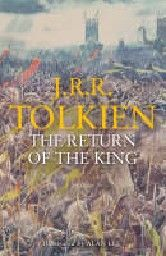 RETURN OF THE KING_THE. (J. R. R. Tolkien)