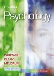 PSYCHOLOGY. 3rd ed. (M. CARDWELL)