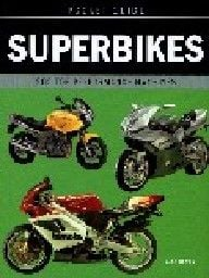 "SUPERBIKES: Pocket Guide. PB, ""Grange"""