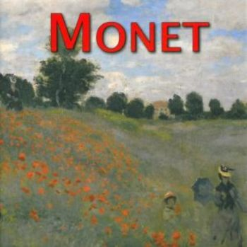 MONET. (Janice Anderson)