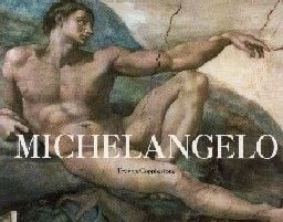 MICHELANGELO. (T.Copplestone), PB