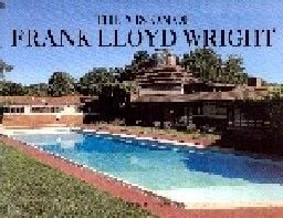VISION OF FRANK LLOYD WRIGHT_THE. (Th.Heinz), PB
