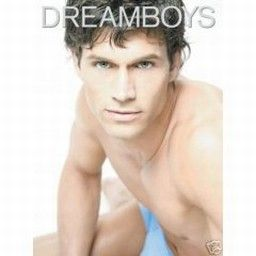 "DREAMBOYS 4. PB, ""Blue Books"""