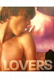 "LOVERS. PB, ""Blue Books"""