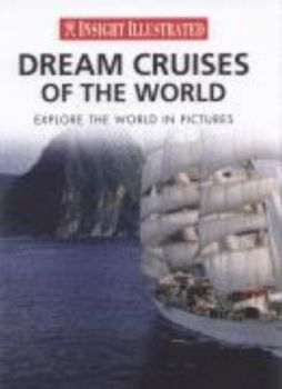 DREAM CRUISES OF THE WORLD.