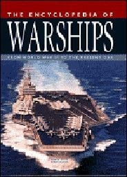 "ENCYCLOPEDIA OF WARSHIPS_THE. HB, ""Grange"""