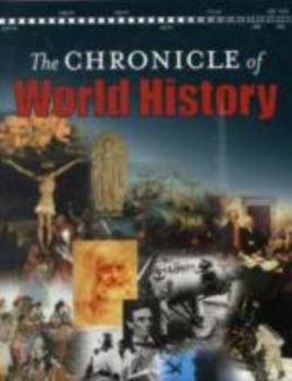 "CHRONICLE OF WORLD HISTORY_THE. HB, ""Grange"""