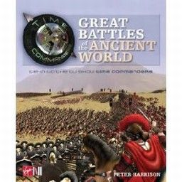 GREAT BATTLES OF THE ANCIENT WORLD. (P.Harrison)