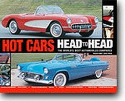 HOT CARS HEAD TO HEAD. The world`s best automobi