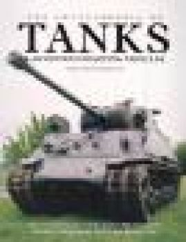 ENCYCLOPEDIA OF TANKS & ARMOURED FIGHTING VEHICL