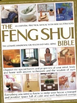 "FENG SHUI BIBLE_THE. ""LORENZ BOOKS"""