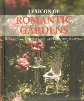 LEXICON OF ROMANTIC GARDENS.