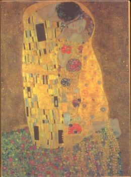 GUSTAV KLIMT: 20 notecards with envelopes.