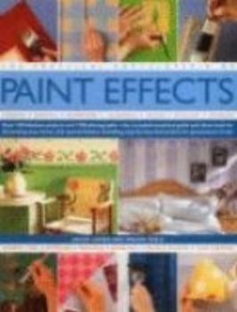 "PAINT EFFECTS: The practical encyclopedia. ""HH"""