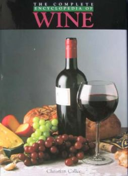 COMPLETE ENCYCLOPEDIA OF WINE_THE. (C.Callec), H