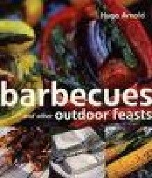 """BARBECUES AND OUTDOOR FEASTS. """"REBO"""", PB"""