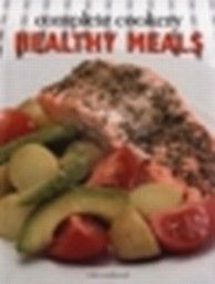 """COMPLETE COOKERY HEALTHY MEALS. """"SB"""", PB"""