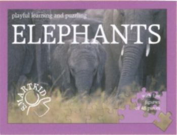 ELEPHANTS: Learning with Puzzles. Five puzzles w