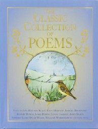 """CLASSIC COLLECTION OF POEMS_THE. HB, """"Armadillo"""""""