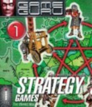 STRATEGY GAMES : Game Guru 1. (Dave Morris, Leo
