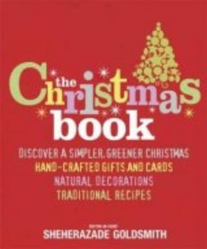 CHRISTMAS BOOK_THE.
