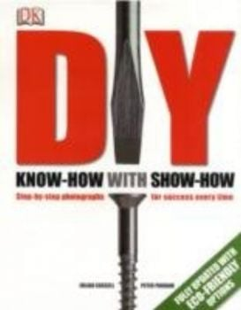 DIY: Know-how with Show-how. (Julian Cassell and