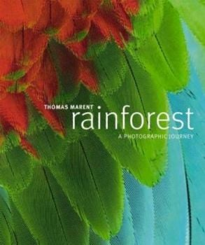 "RAINFOREST. (Thomas Marent), ""DK"""
