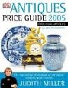 """ANTIQUES PRICE GUIDE 2005. """"DK"""""""