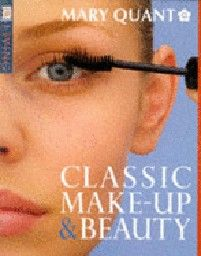 "CLASSIC MAKE-UP & BEAUTY. ""DK"""