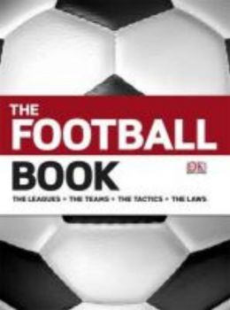 "FOOTBALL BOOK_THE. (David Goldblatt), HB, ""DK"""