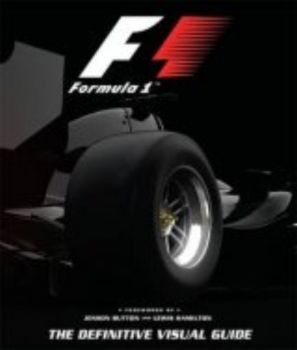 "FORMULA 1: The definitive visual guide. ""DK"""