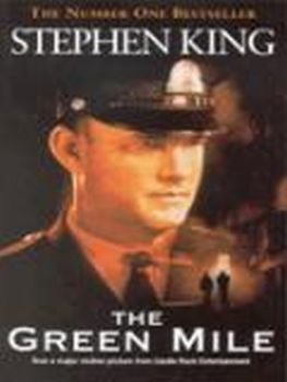 GREEN MILE_THE. (Stephen King)