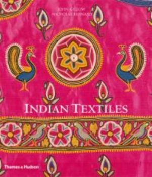 INDIAN TEXTILES. (Nicholas Barnard and John Gill