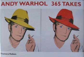 """ANDY WARHOL 365 TAKES. """"Th&H"""""""