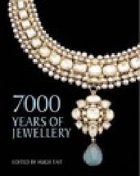 7000 YEARS OF JEWELLERY. PB