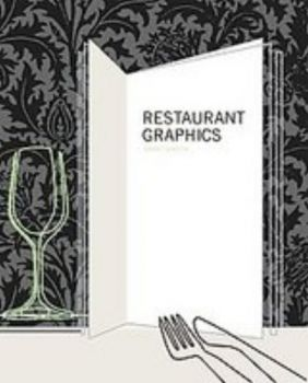 RESTAURANT GRAPHICS. (G.Gibson), PB