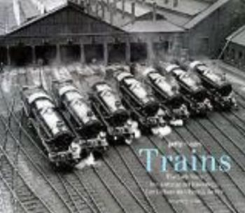 "TRAINS: The Early Years. ""Gettyimages"", ""Koneman"