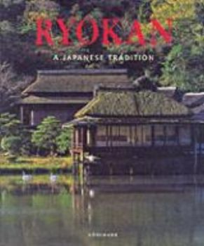 RYOKAN. A Japanise Tradition. (G.Fahr-Becker), ""