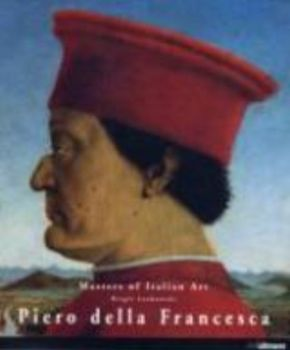 PIERO DELLA FRANCESCA: Masters of Italian Art. ""