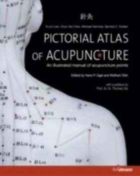 PICTORIAL ATLAS OF ACUPUNCTURE.