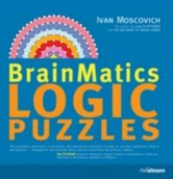 "BRAINMATICS - LOGICAL PUZZLES. ""Ullmann"""